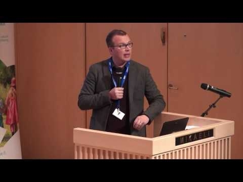 Viennin portaat - Arktisuus elintarvikeviennin mahdollisuutena -seminaari