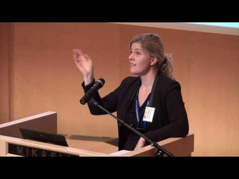 Miten alkuperää on hyödynnetty viestinnässä- Arktisuus elintarvikeviennin mahdollisuutena -seminaari