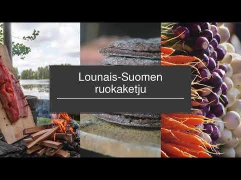 Alueellisesta yhteistyöstä vauhtia vienninedistämiseen - Niko Kyynäräinen, Turku Science Park