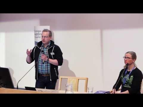 Yrittäjän kokemuksia vientimarkkinoilta - Jari Kurtti, Arctic Superfoods