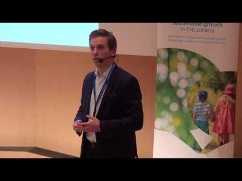 Tarinamme - Arktisuus elintarvikeviennin mahdollisuutena -seminaari